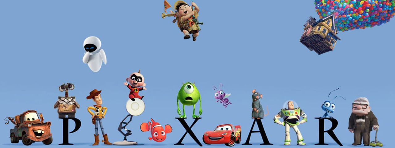 DisNeato Podcast Episode 4: Pixar's Shared Universe Fan Theory