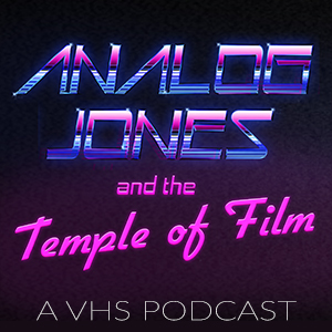 Analog Jones | Disneato Podcast
