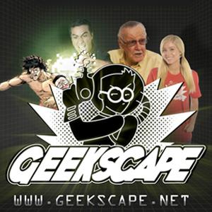 Geekscape | Disneato Podcast