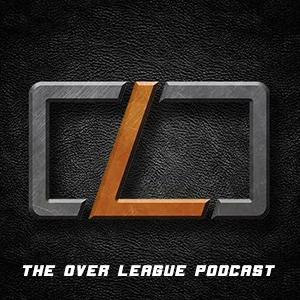 The Over League Podcast | Disneato Podcast